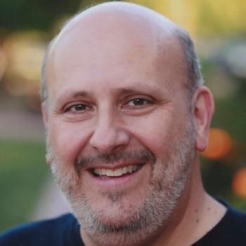 Scott Knaster